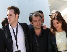 Jeunes Talent Cannes 2013